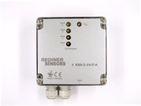 XA0058 емкостный датчик с большим расстоянием срабатывания KXA-5-1/4-N-A-CC-MINI Rechner